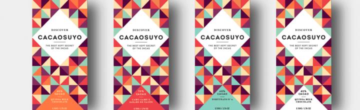 Chocolat du Pérou Cacaosuyo:  Le Secret des Incas