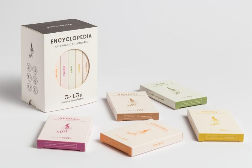 CHOCOLATE NAIVE – ENCYCLOPEDIA