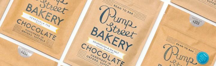 Rencontre avec Pump Street Bakery