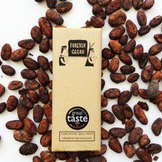 Chocolat Noir Forever Cacao - Signature Bar 80%
