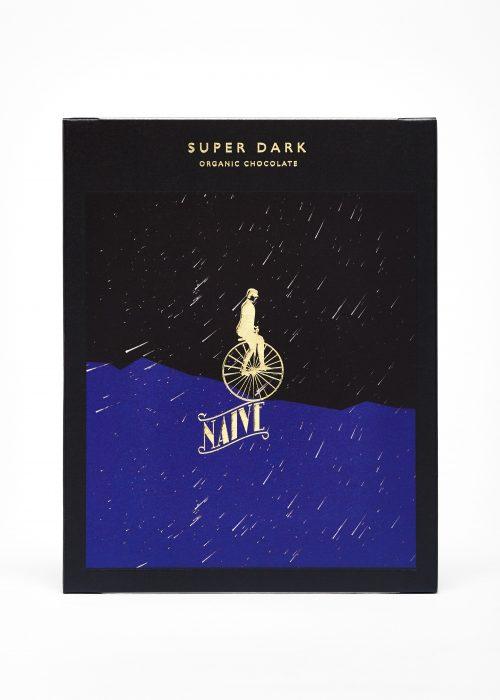Chocolat Naive - Extra Noir 80%