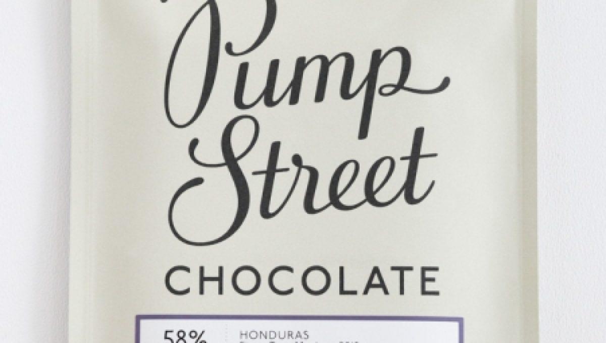 Chocolat au Lait Pump Street– Pain Beurre