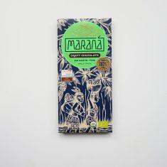 Chocolat Noir Marana - San Martin 80% de Cacao