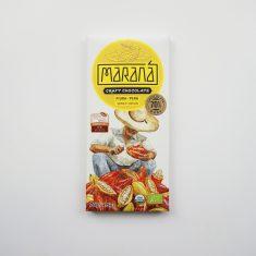 Chocolat Noir Marana - Piura 70% de cacao