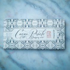Chocolat Noir Cacao Prieto - Original 72%