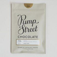 Chocolat Noir Pump Street – Panettone