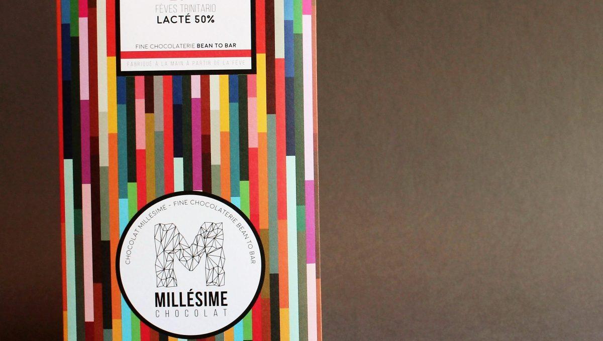 Chocolat Lait Millésime - Costa Rica 50%