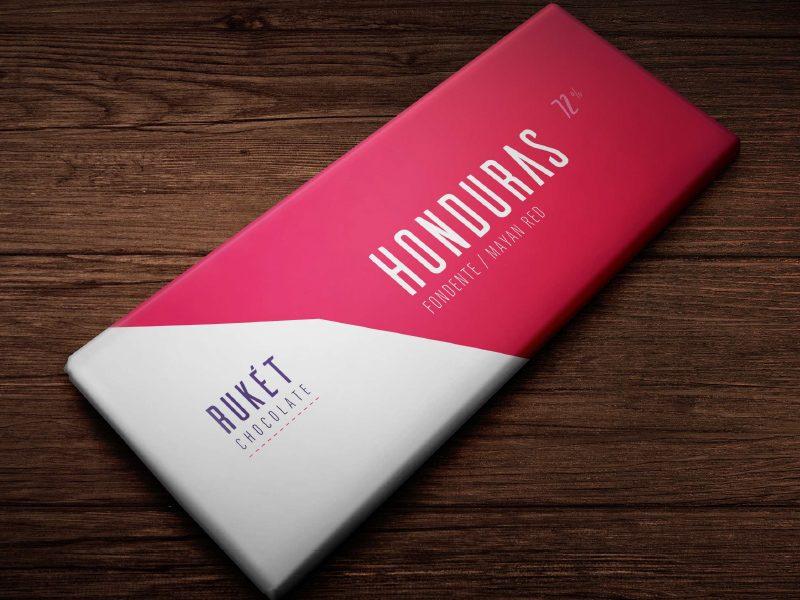 Chocolat Noir Rukét – HONDURAS 72%