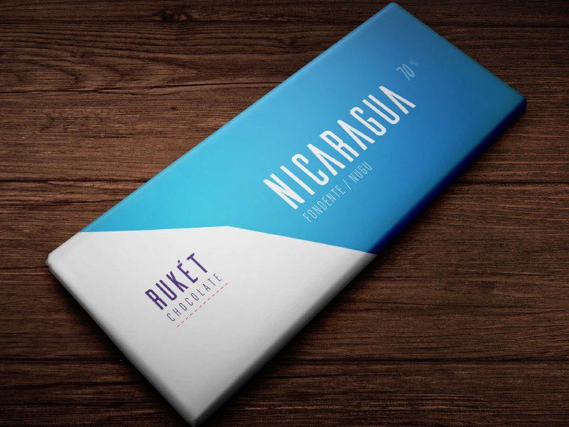 Chocolat Noir Rukét – NICARAGUA 70%